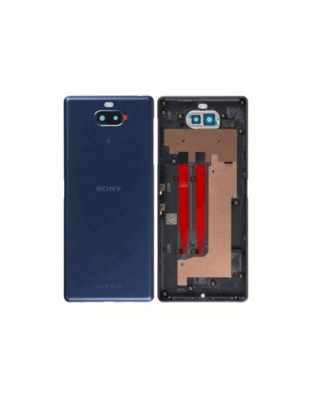 Sony Xperia 10 / 10 Dual Back Cover - Blue