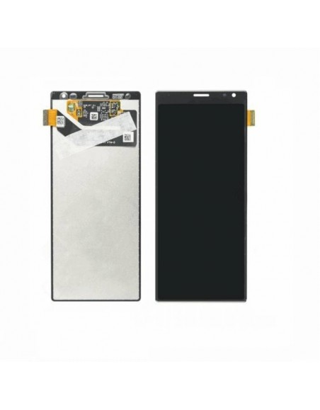 Sony Xperia 10 Plus / 10 Plus Dual LCD Screen and Digitizer Assembly - Black