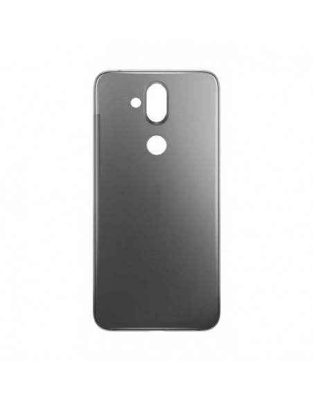 Nokia 8.1 Back Cover - Gray Nokia/Microsoft - 1