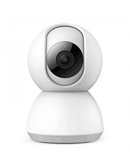 YI F4 Cloud Dome Camera Baby Monitor IP Camera 1080P HD Night Vision Wireless Wifi Camera  - 1
