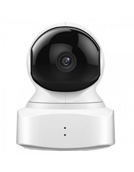 YI F7 Cloud Dome Camera Baby Monitor IP Camera 1080P HD Night Vision Wireless Wifi Camera  - 1