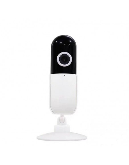 YI S2 Cloud Dome Camera Baby Monitor IP Camera 1080P HD Night Vision Wireless Wifi Camera  - 1