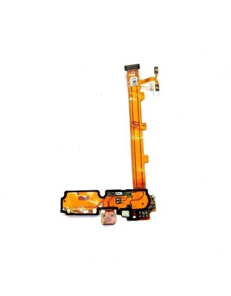 Oppo A37 Charging Connector Flex Cable Oppo - 1