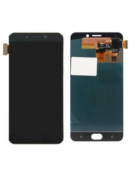 Oppo F1 Plus LCD Screen and Digitizer Assembly - Black Oppo - 1