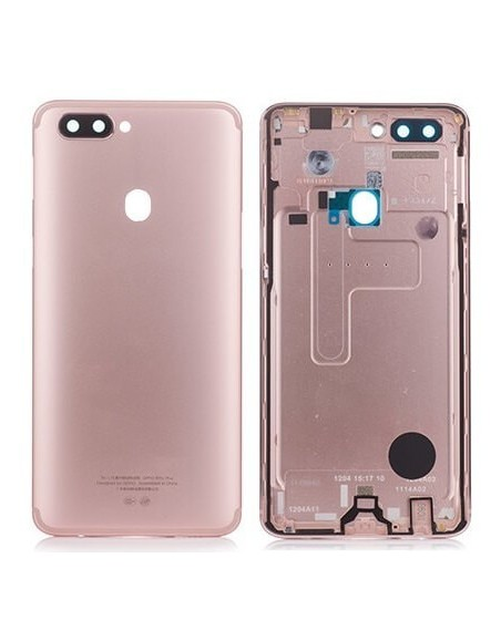 Oppo R11S Plus Back Cover - Pink Gold Oppo - 1