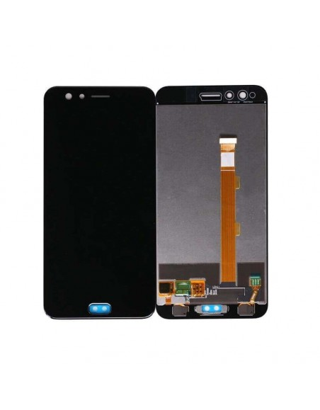 Oppo F3 Plus LCD Screen and Digitizer Assembly - Black Oppo - 1