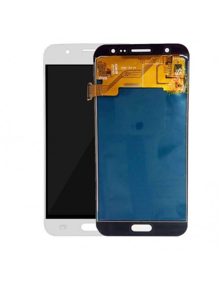 Oppo A39 LCD Screen and Digitizer Assembly - White Oppo - 1