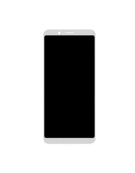 Oppo R11S LCD Screen and Digitizer Assembly - White Oppo - 1