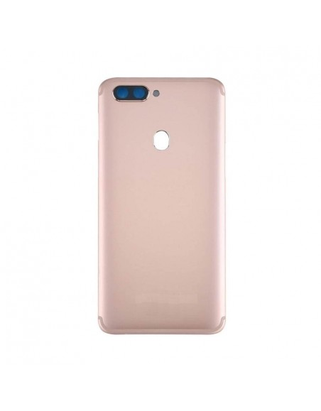 Oppo R11S Back Cover - Pink Gold Oppo - 1