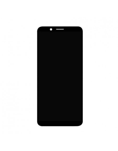 Oppo R11S LCD Screen and Digitizer Assembly - Black Oppo - 1