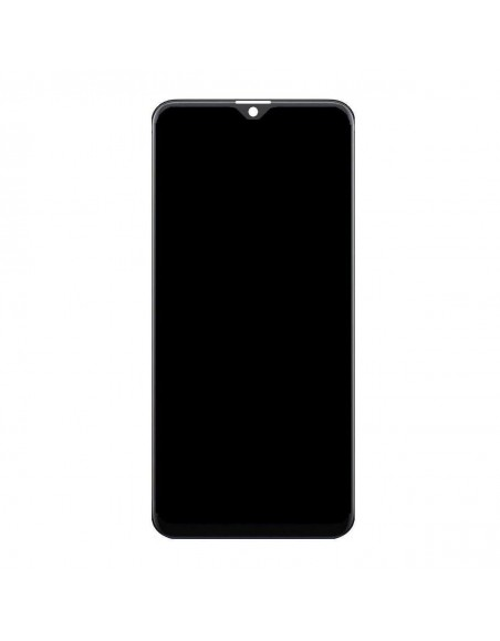Oppo F11 LCD Screen and Digitizer Assembly with Frame - Black Oppo - 1