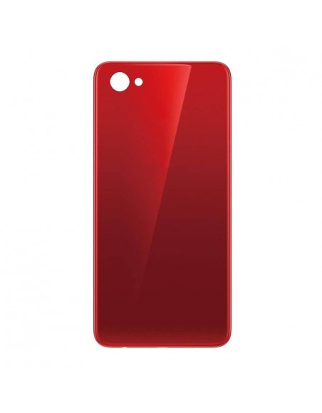 Oppo F7 Youth Back Cover - Red Oppo - 1