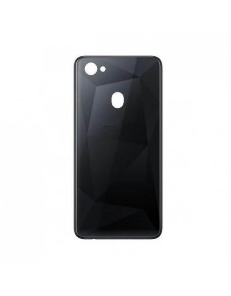 Oppo F7 Back Cover - Black Oppo - 1