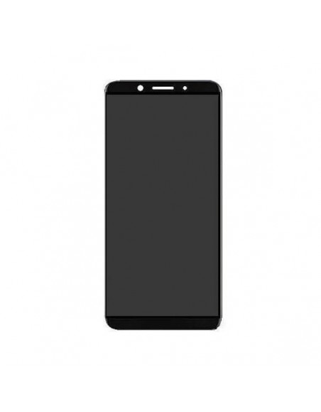 Oppo A1 LCD Screen and Digitizer Assembly - Black Oppo - 1