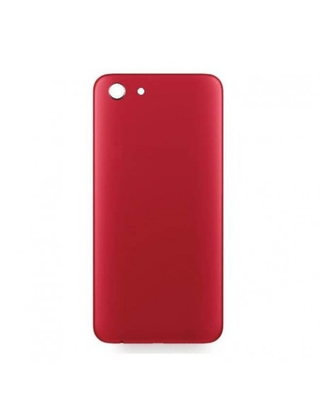 Oppo A1 Back Cover - Red Oppo - 1