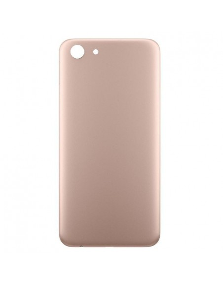 Oppo A83 Back Cover - Champagne Oppo - 1