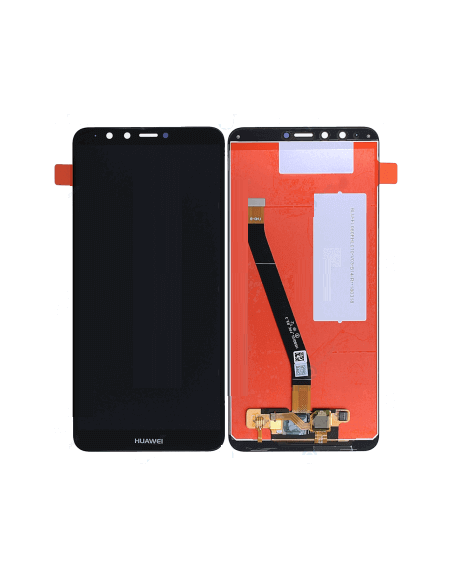 Huawei Y9 2018 LCD Screen and Digitizer Assembly - Black Huawei - 1
