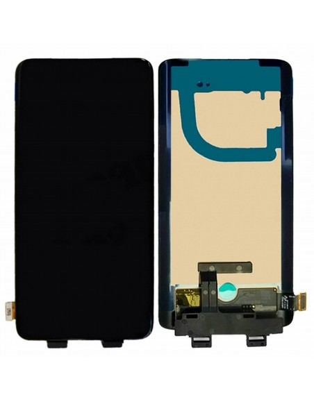 OnePlus 7 Pro LCD Screen Digitizer Assembly - Black OnePlus - 1