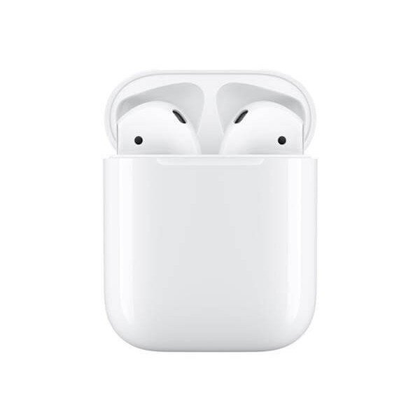 AirPods 2 med Laddningsetui MV7N2ZM/A  - 1