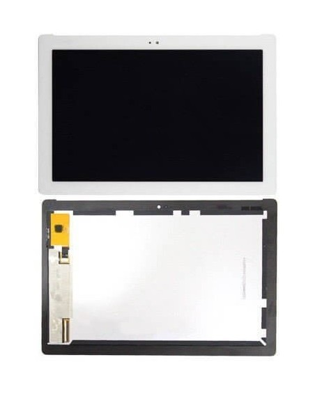 ASUS ZENPAD 10 Z300 LCD Screen and Digitizer Assembly - White Asus - 1