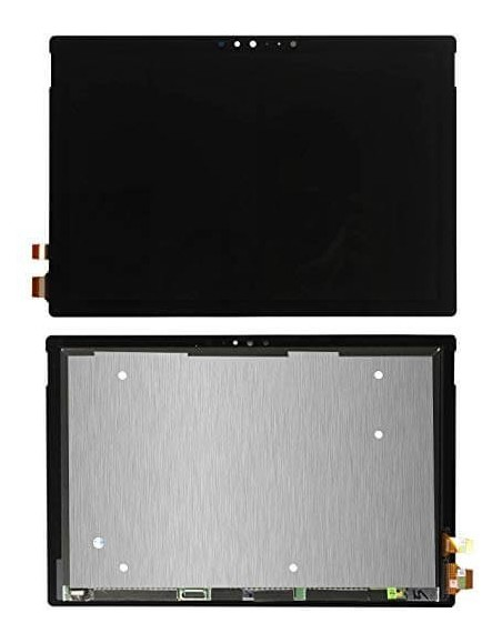 Microsoft Surface Pro 5 LCD Screen and Digitizer Assembly with Frame - Black