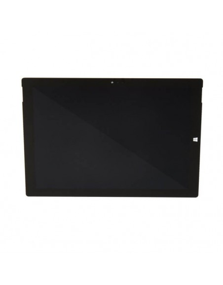 Microsoft Surface Pro 3 LCD Screen and Digitizer Assembly  - Black