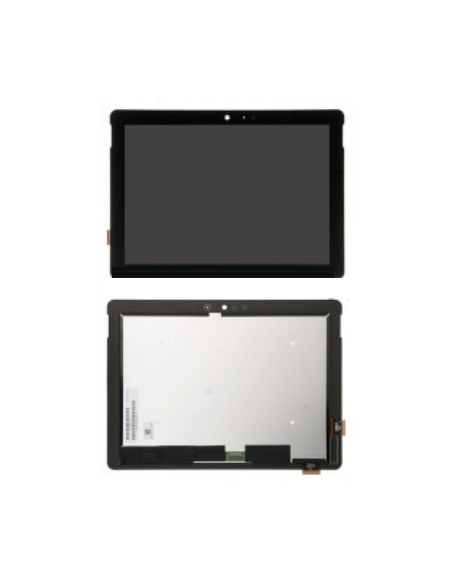 Microsoft Surface Go LCD Screen and Digitizer Assembly  - Black