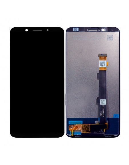 Oppo F5 LCD Screen and Digitizer Assembly - Black Oppo - 1