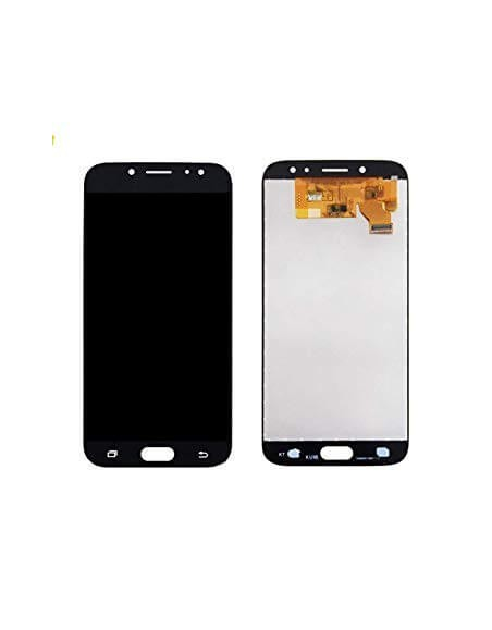 Samsung Galaxy J7 2017 SM-J730FD LCD Screen and Digitizer Assembly - Black TFT Samsung - 1