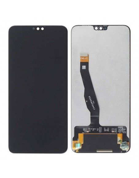Huawei Y9 2019 LCD Screen and Digitizer Assembly - Black Huawei - 1