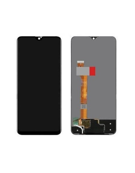 Oppo F9 / A7X LCD Screen and Digitizer Assembly - Black Oppo - 1