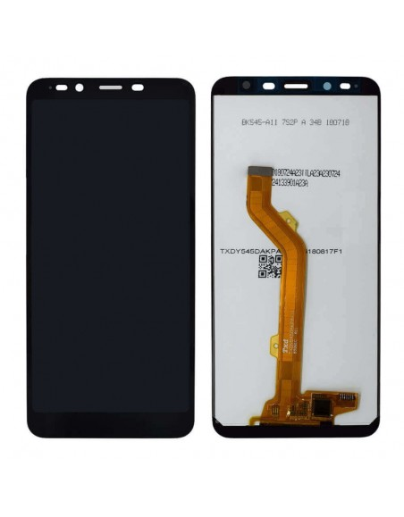 Infinix Smart 2 HD LCD Screen and Digitizer Assembly - Black Infinix - 1
