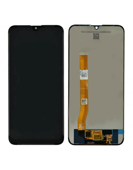 Oppo A1K LCD Screen and Digitizer Assembly - Black Oppo - 1