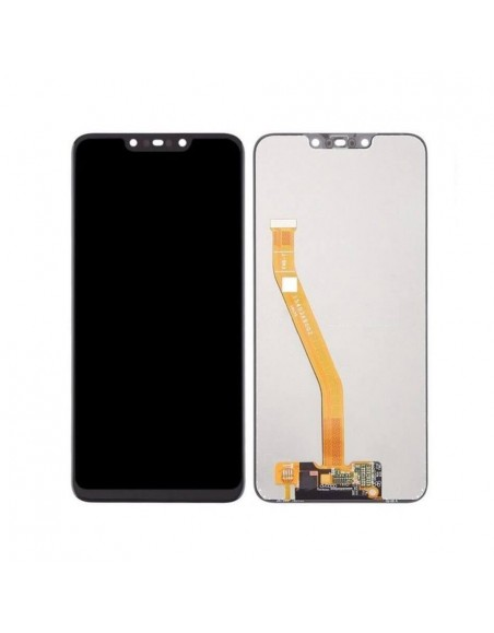 Huawei Nova 3 LCD Screen with Digitizer Assembly - Black Huawei - 1