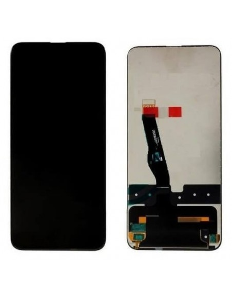 Huawei Y9 Prime 2019 LCD Screen and Digitizer Assembly - Black Huawei - 1