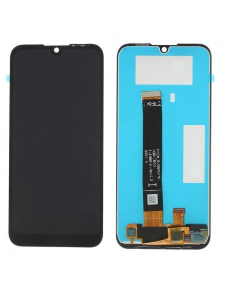 Huawei Y5 2019 LCD Screen and Digitizer Assembly - Black Huawei - 1