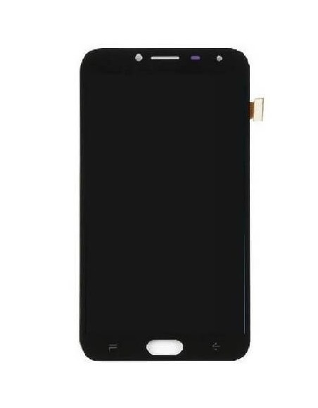 Samsung Galaxy J4 SM-J400F/DS LCD Screen and Digitizer Assembly - Black Oled Samsung - 1