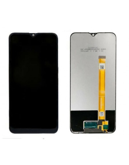 Oppo A5S LCD Screen and Digitizer Assembly - Black Oppo - 1