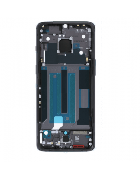 Chassis pour OnePlus 7 - Gris OnePlus - 1
