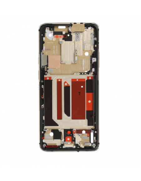 Chassis pour OnePlus 7 Pro - Amande Samsung - 1