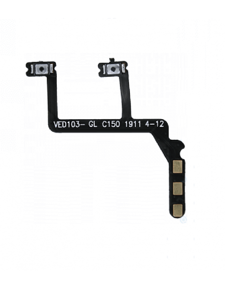 OnePlus 7 Pro Volume Button Flex Cable OnePlus - 1