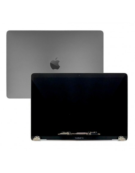"Apple MacBook Pro 13 "" Retina A1706 / A1708 (2016/2017) LCD Screen - Space Gray"