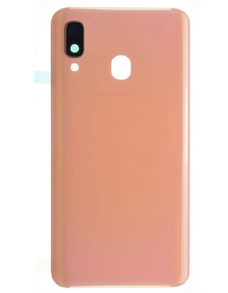 Galaxy A40 SM-A405F/DS Back Cover - Coral Samsung - 1