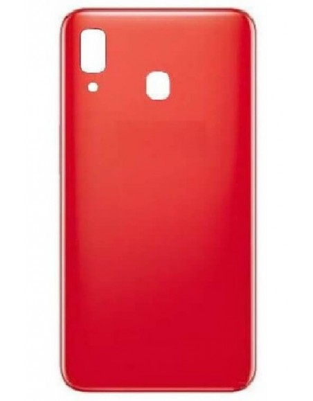 Galaxy A30 SM-A305F/DS Back Cover - Red Samsung - 1