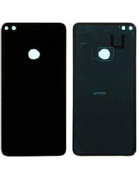 Honor 8 Lite / P8 Lite 2017 Back Cover - Black Huawei - 1
