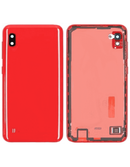 Galaxy A10 SM-A105F/DS Back Cover - Red Samsung - 1