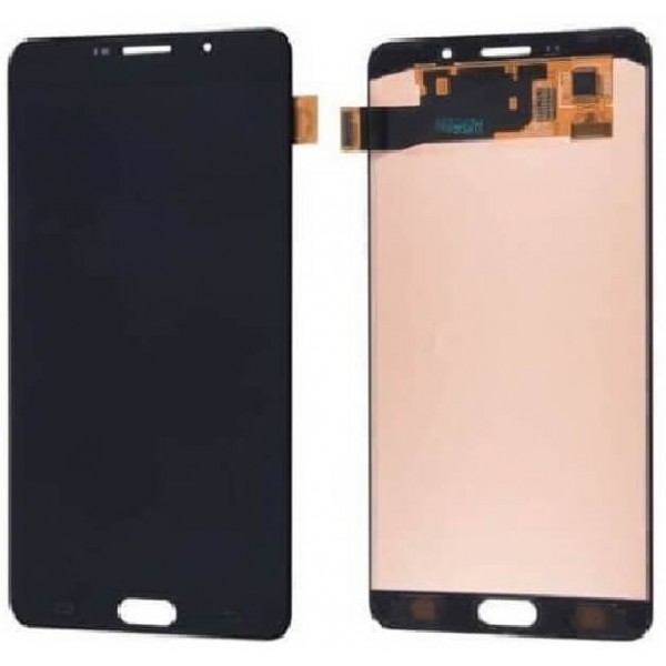 Samsung Galaxy J5 SM-J500F LCD Screen and Digitizer Assembly  - Gold - Original GH97-17667C  - 1