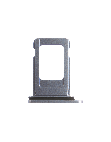 iPhone 11 SIM Card Tray - Purple Apple - 1