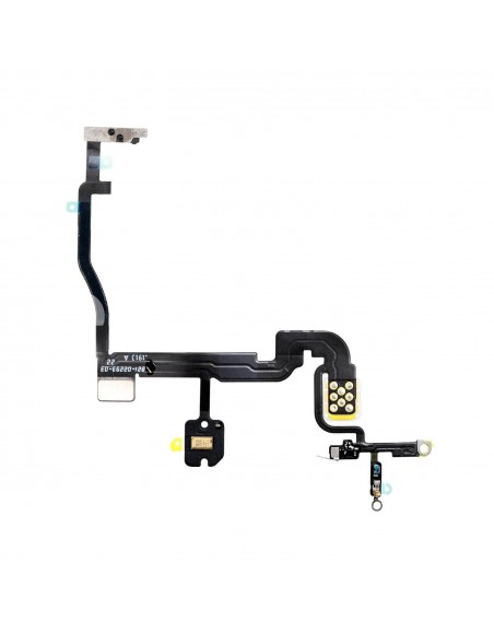 iPhone 11 Pro Max Power Button Flex Cable Apple - 1