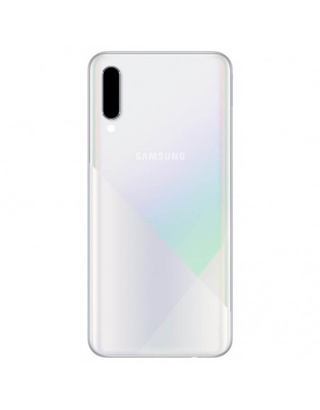 Galaxy A30s Back Cover - Prism Crush White Samsung - 1